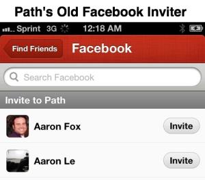 Path Inviter