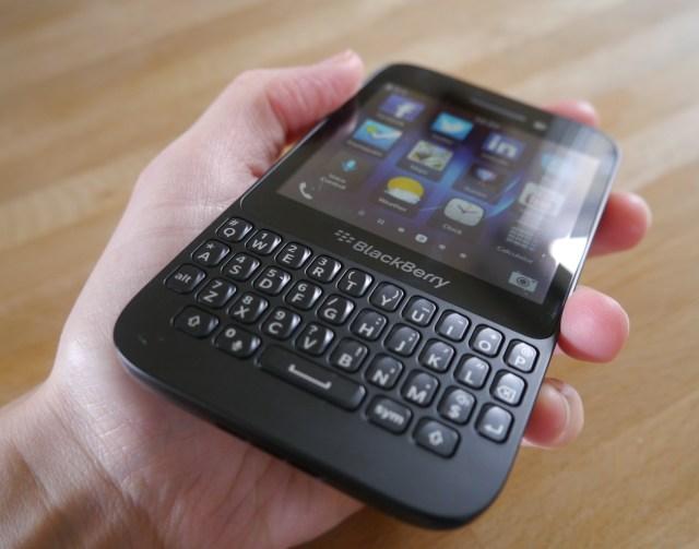 blackberry-q5-keys