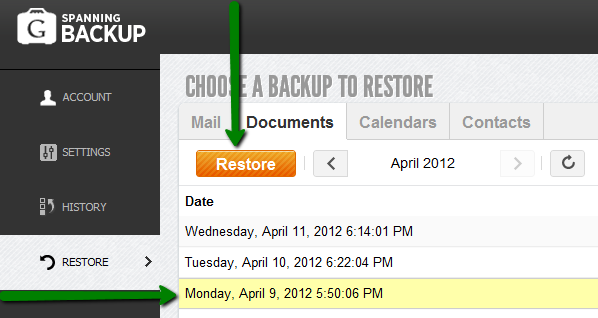 How_to_Restore_Docs2
