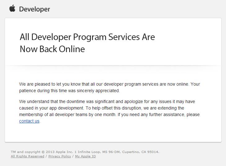 apple_dev_back_online