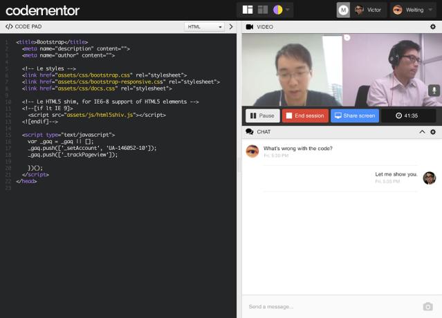 codementor-screenshot