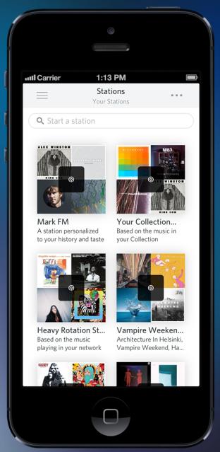 Friend FM mobile
