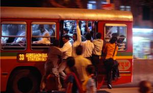 india bus