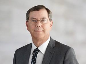 Apple Chairman, Arthur D. Levinson