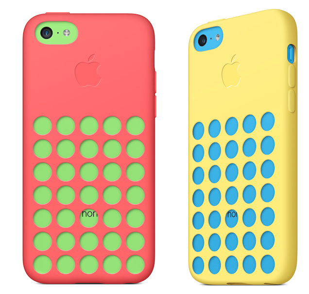 Ugly iPhones