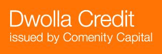 Dwolla Credit Logo_orange
