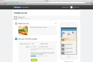 Foursquare Ads 3