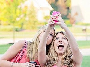 Snap Selfie