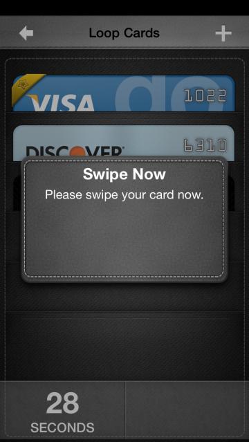Swipe Now