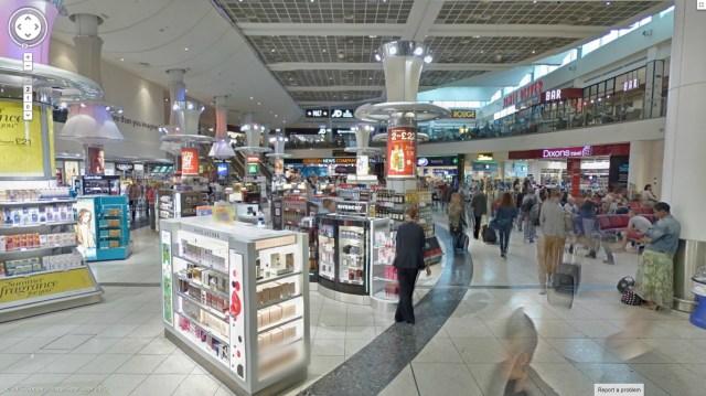 03.11.13 Gatwick Airport 1