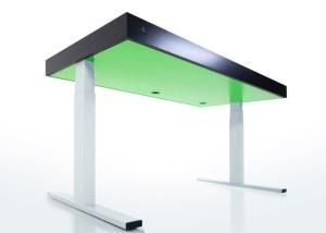 kinetic desk