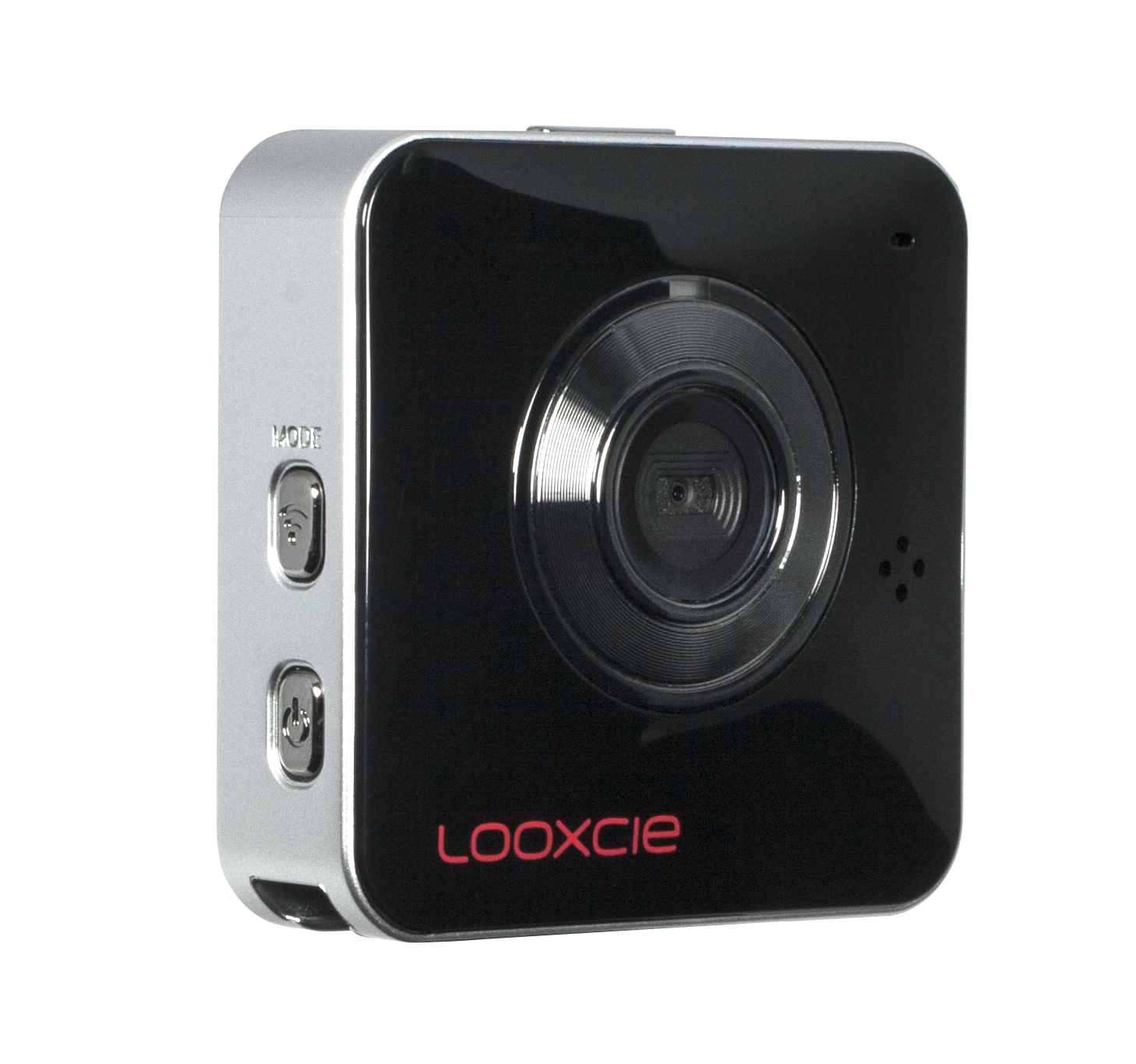 Looxcie 3 Camera (right angle) - CLEAR Background
