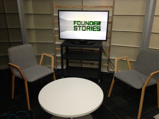 Founder Stories
