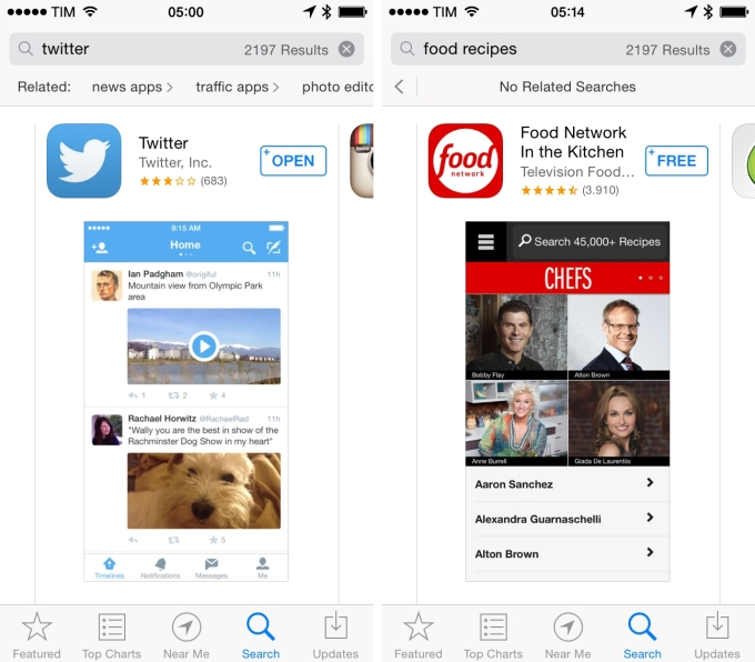appstore-searches