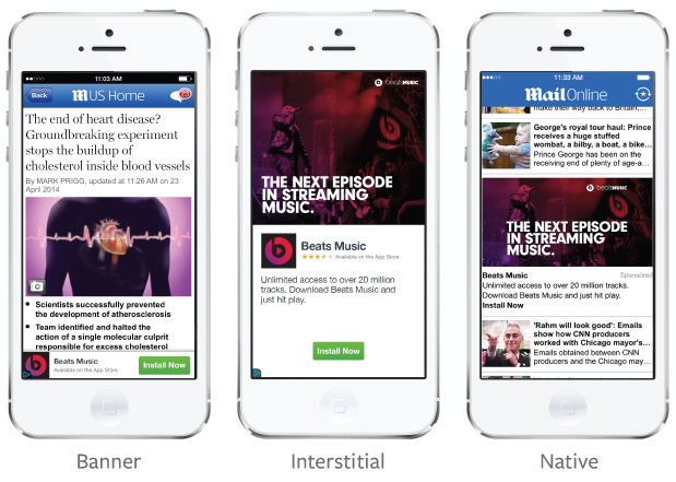 facebook ad network