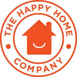 happy home company logo