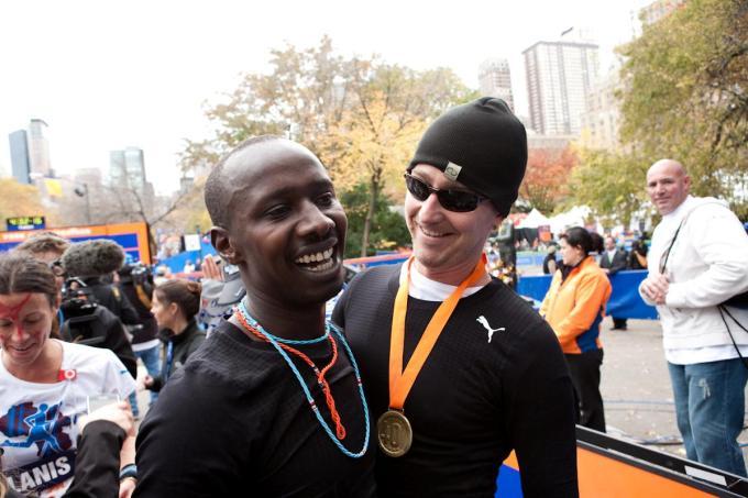 EN Marathon