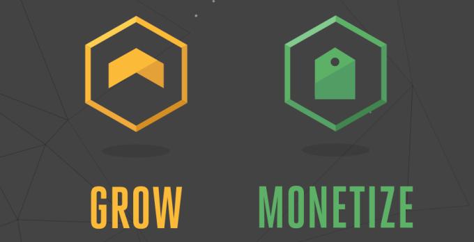 Facebook Grow Monetize