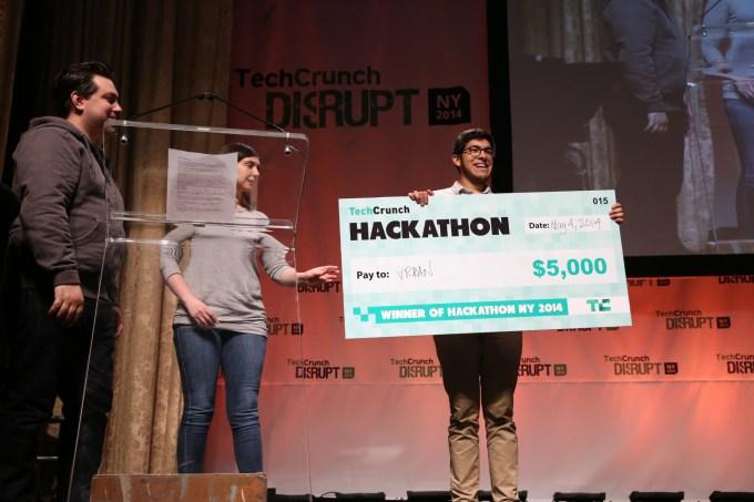 hackathon-winner-vrban