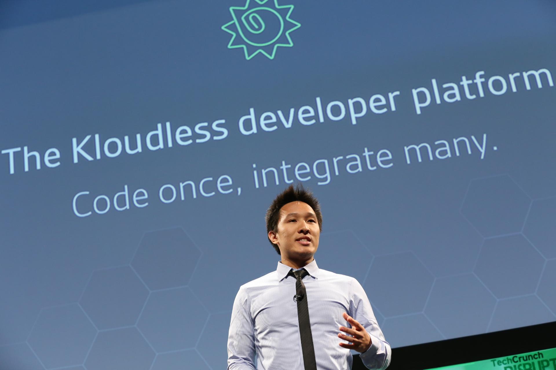 kloudless-developer-platform