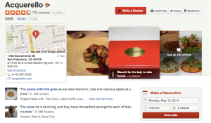 yelp reservations usa