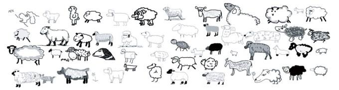 sheep-market