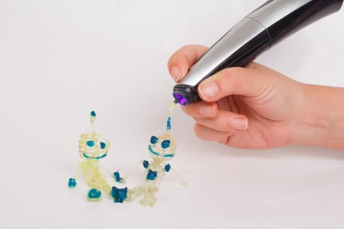 CreoPop 3d drawing pen