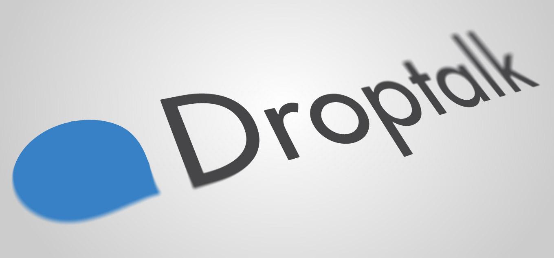 droptalk-angle