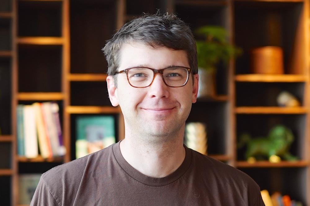 Andrew Mason, post-Groupon