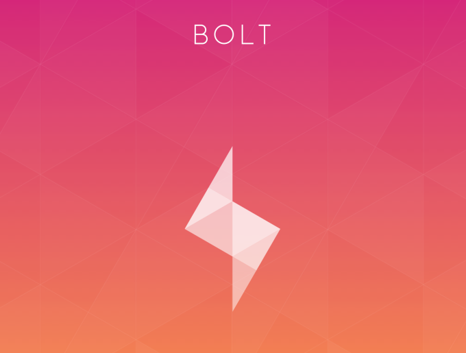 Bolt Feature