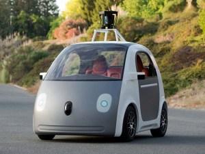 googledriverlesscar