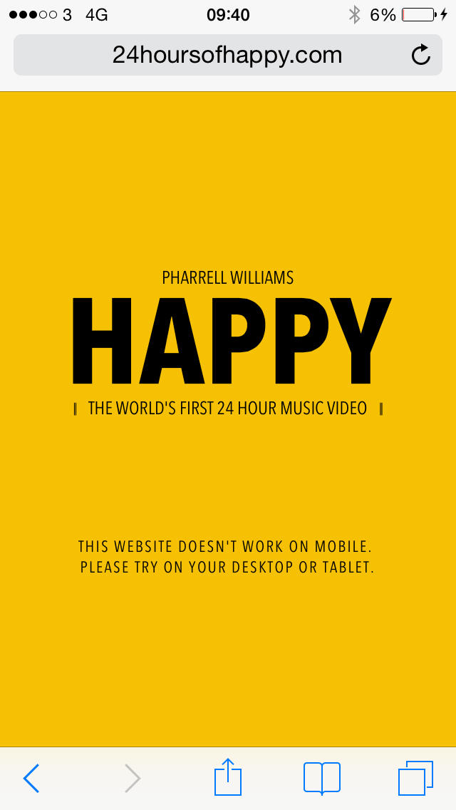 24hoursofhappy iphone