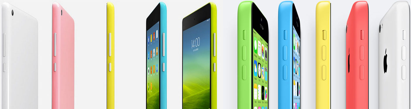 xiaomi-mipad-vs-iphone-5c