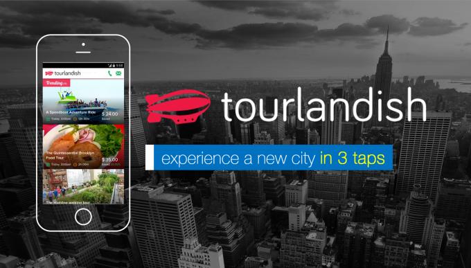 3. Tourlandish Promo Image