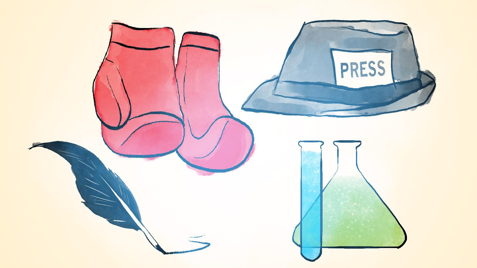boxer-scientist