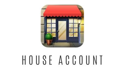 House Account Logo