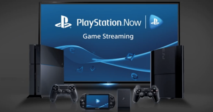 PlayStation Now