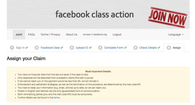 fb class action