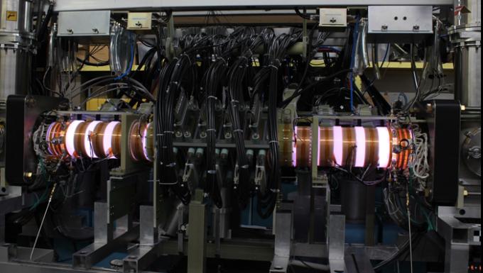 Helion Fusion Engine