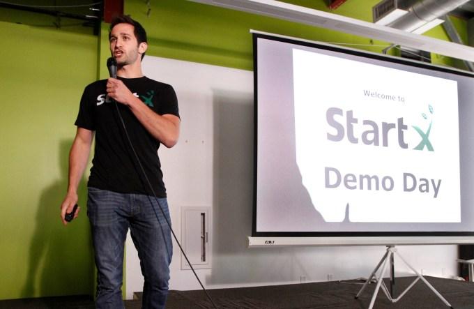 startx demo day