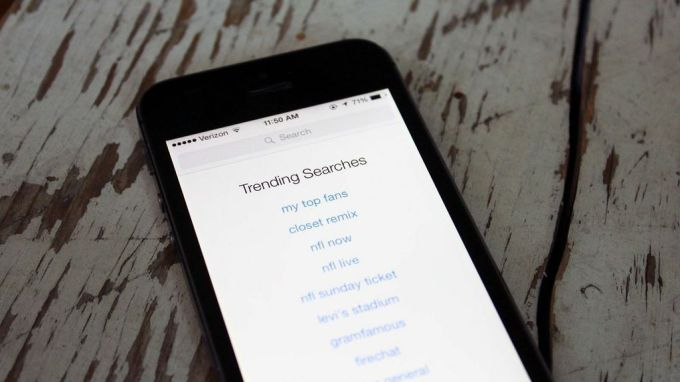 appstore-trending-searches