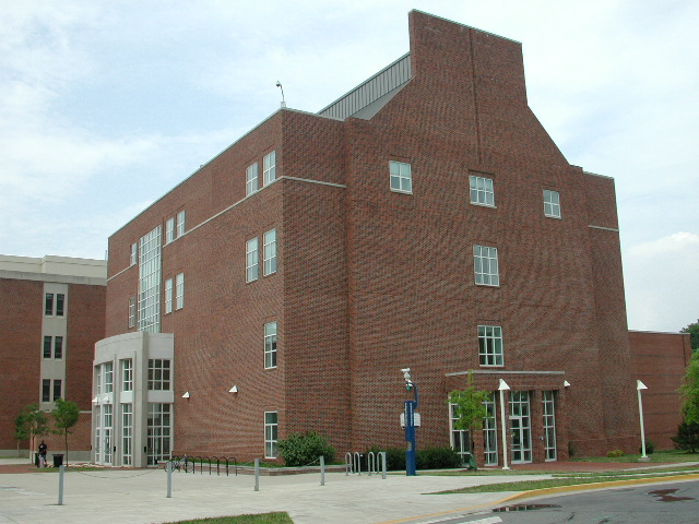 """The old UMD computer science building Iribe called """"depressing"""""""