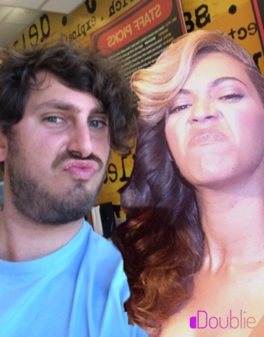 Fierce With Beyonce