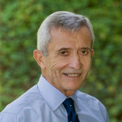 Pierre Lamond Headshot