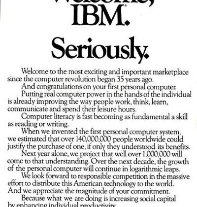 welcomeibm-400x420