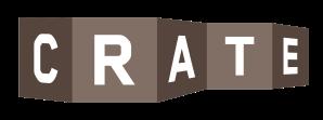 Crate Logo PNG