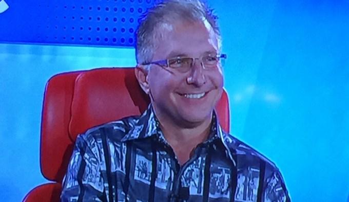 Apple VP Greg Joswiak