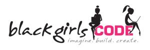 Black Girls Code Logo -Ver1-transBG-textBlack-600px copy 2