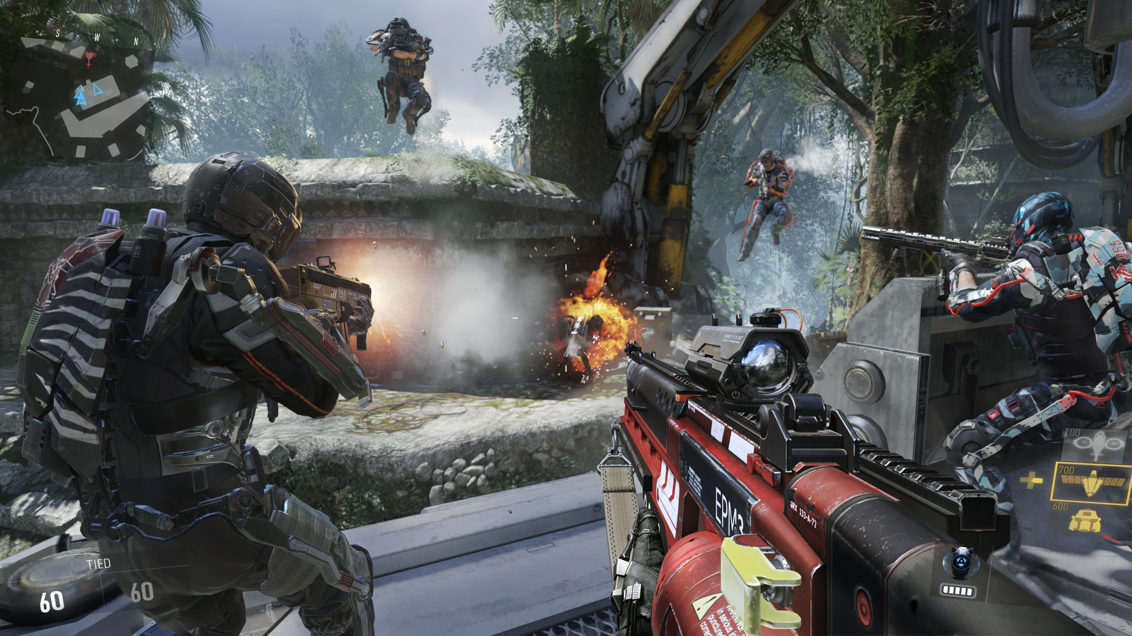 Call of Duty Advanced Warfare_Review_Instinct