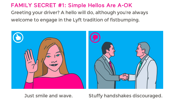 Lyft Secret 1
